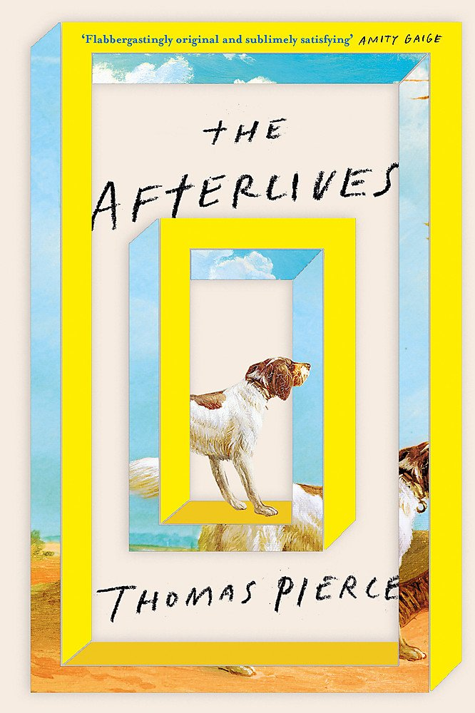 Afterlives PDF Text fb2 book