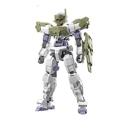 Bandai 5057781 30mm 1/144 Option Armor for Close Combat Alto Exclusive/Dark Green: Toys & Games