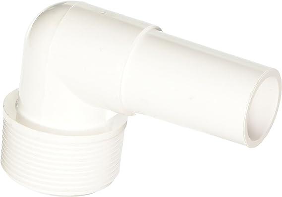 Kreepy Krauly 90 Degree Hose to Vacuum Plate Elbow