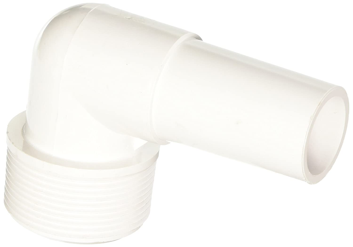 Hayward SPX1105Z2 Smooth Hose Elbow Replacement Sp11052 Skim-vac Automatic Skimmers
