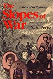 The Slopes of War, Norah Perez, 0395356423