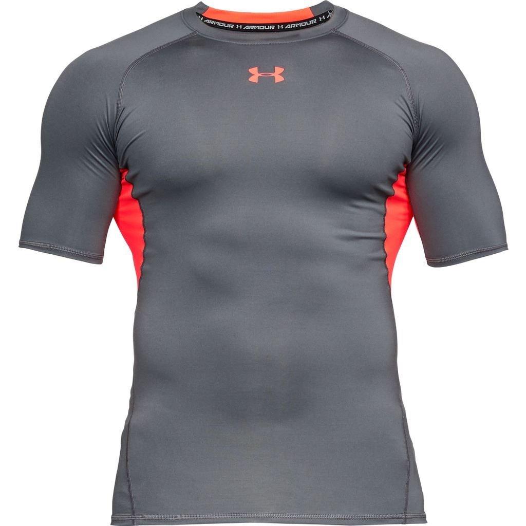 Under Armour Herren  Heatgear Fitness - Funktionsshirts