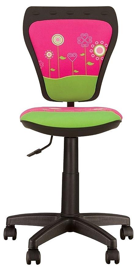 Chaise Expert Ministyle Sedia Da Scrivania Per Bambini Girevole A