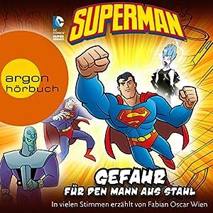 Superman Hörbuch