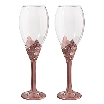 e2260e1f9ea Lillian Rose G970 C Wine Glass Set 9.25