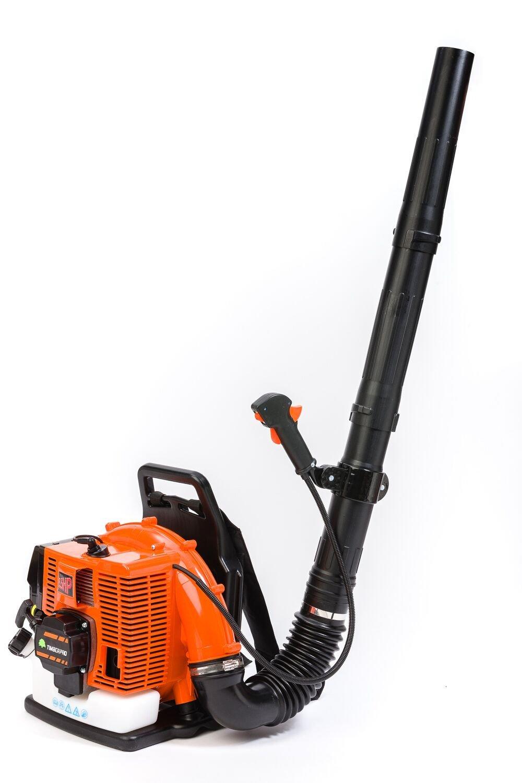 85cc Timberpro Thermorucksack-laubbl/äser 85cm/³4.45Ps Norme EUII Model 2018