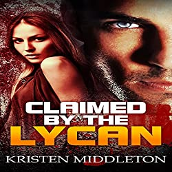 Claimed by the Lycan