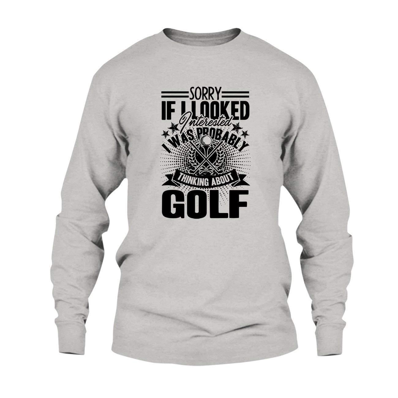 Golf T Shirts Designs | Amazon Com On Red Thinking About Golf Tee Shirt Design Long Sleeve