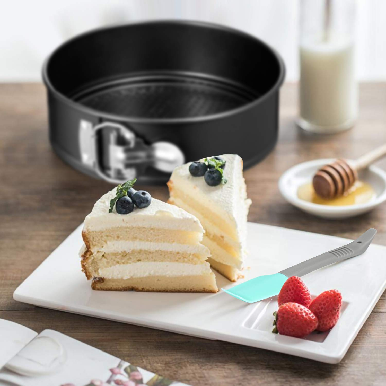 LEYOSOV Springform Fits 6Qt Instant Pot Non-Stick Cake Pan 7Inch