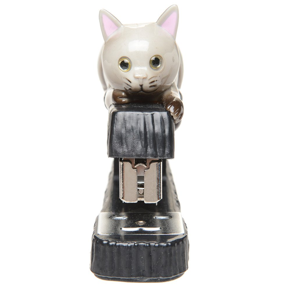 Gray Cat Stapler by Cosa Nova (Image #2)