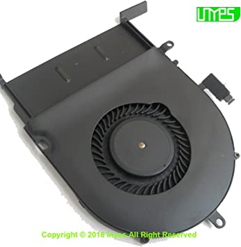 "CPU Cooling Fan OEM Apple MacBook Pro 13/"" Retina A1502 Mid 2013 - Early 2015"