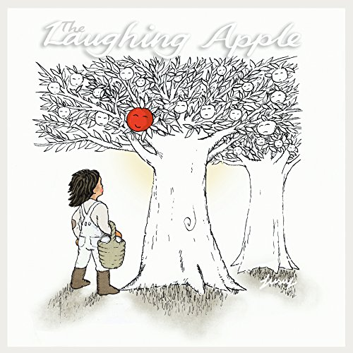 Vinilo : The Laughing Apple (LP Vinyl)