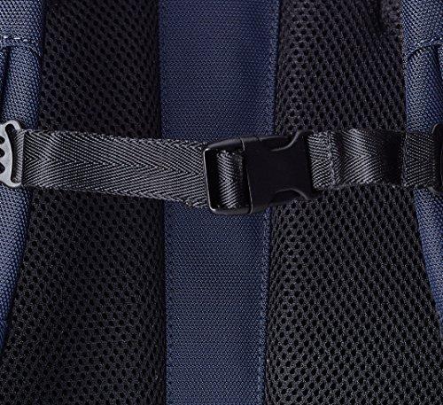 Hombre 151fkt02 Para 08q Duck Al Blue Bleu Mix Mandarina Hombro dress Bolso Duplex t0Tx8t6wq