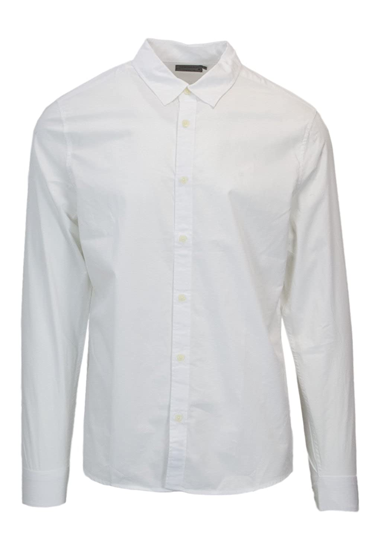 Calvin Klein Jeans - Camisa Casual - Manga Larga - para Hombre ...