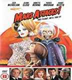 Mars Attacks! [1996]