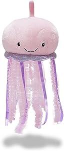Cuddle Barn Jellyfish (Rosy)