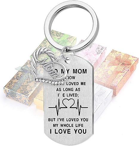 Amazon.com: Regalos para el día de la madre, cumpleaños o ...