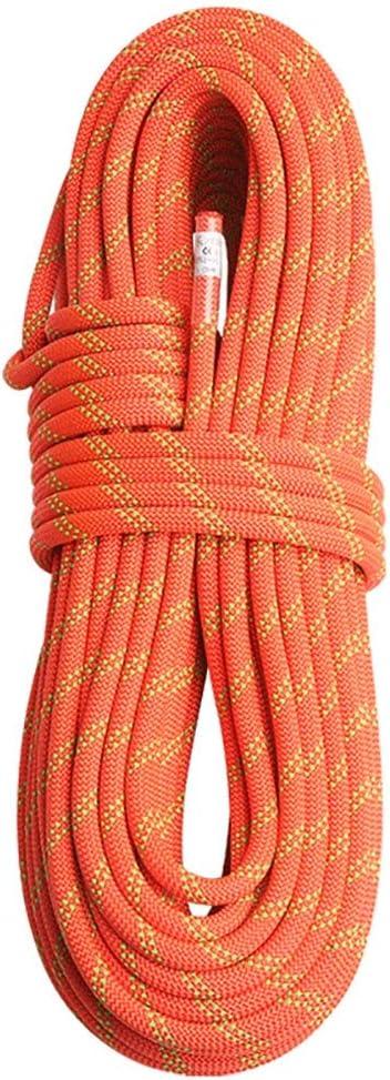 DYecHenG Cuerda de Escalada Cuerda estática 12mm Cuerda ...