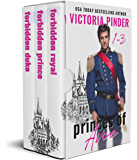 Princes of Avce Boxed Set