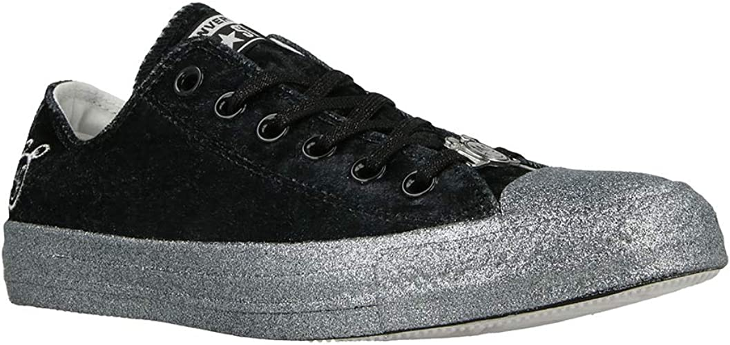Converse X Miley Cyrus Chuck Taylor All Star Ox pour Femme