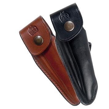 Laguiole Actiforge - Estuche de piel Formé para cuchillo ...