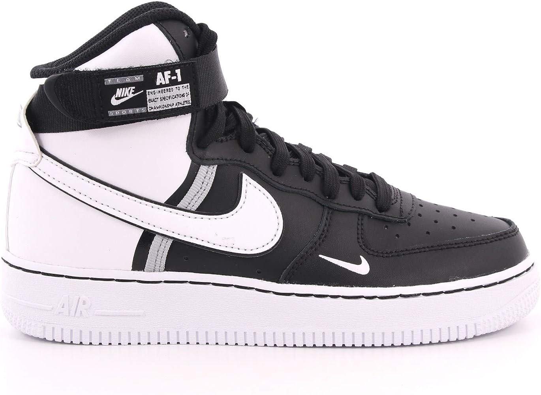   Nike Air Force 1 High Lv8 2 Kids Big Kids