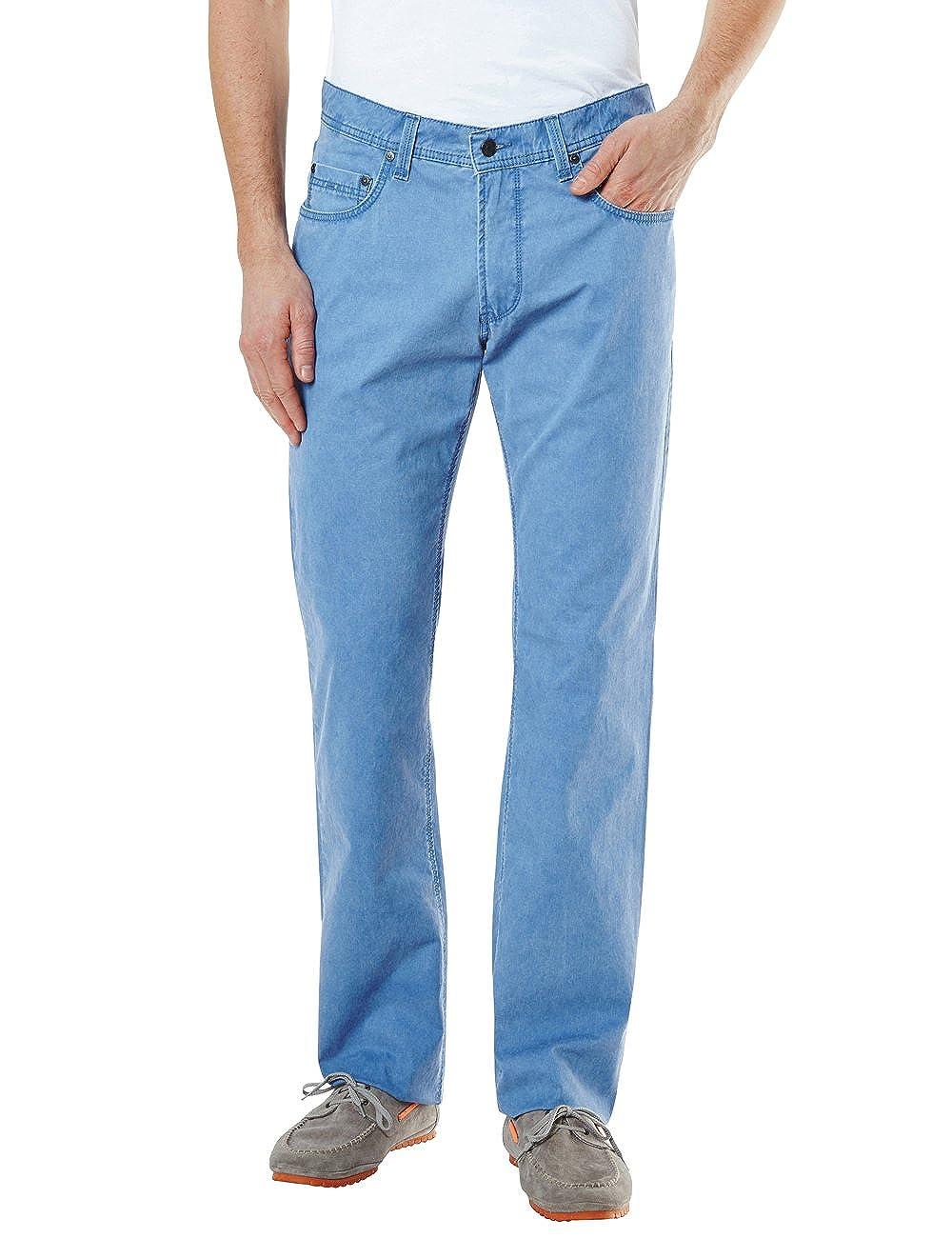 TALLA 38W / 34L. Pioneer Pantalón para Hombre