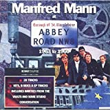 Manfred Mann At Abbey Road: 1963 To 1966