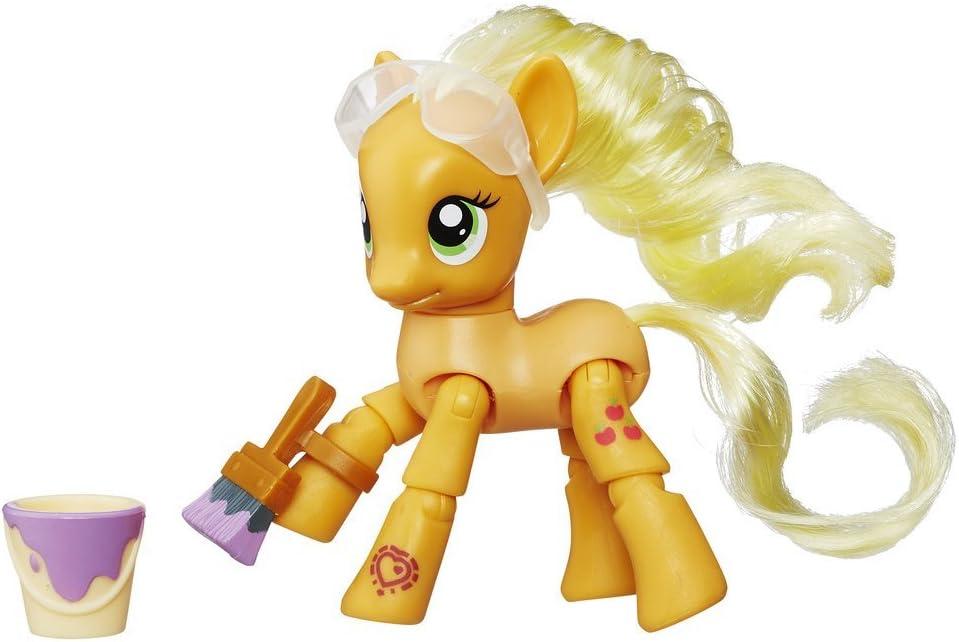 Applejack My Little Pony Personaggi Assortiti