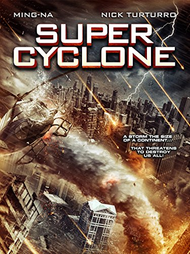 Super Cyclone by