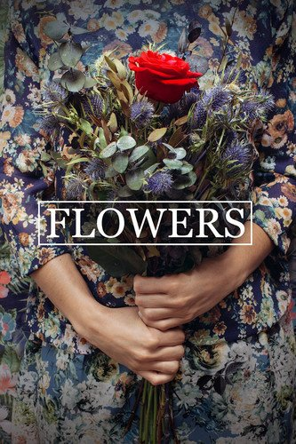DVD : Flowers (Subtitled)
