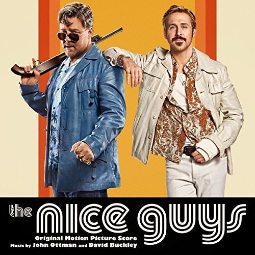(The Nice Guys (Original Motion Picture Score))
