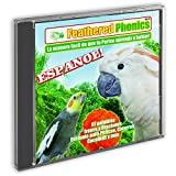Feathered Phonics Volume 8: Teach Your Bird Espanol