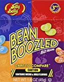 jelly belly dog food - Jelly Belly - BeanBoozled Jelly Beans - 1.6 oz boxes - 24 Count Case - 3rd Edition