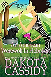 An American Werewolf In Hoboken by Dakota Cassidy ebook deal