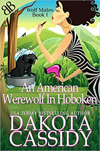 An American Werewolf in Hoboken by Dakota Cassidy