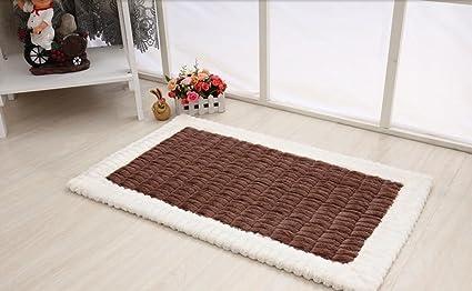 Kelly harvest house tappetino da bagno in moquette tappeto da