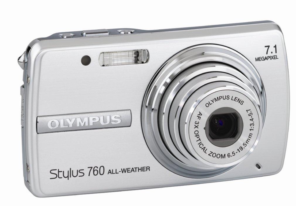 amazon com olympus stylus 760 7 1mp digital camera with dual image rh amazon com Olympus Stylus Digital Camera Olympus Stylus 720 SW Camera