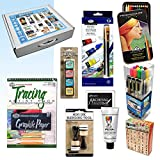 Deluxe Bible Journaling Kit
