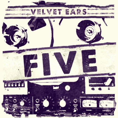 Cover of Velvet Ears 5