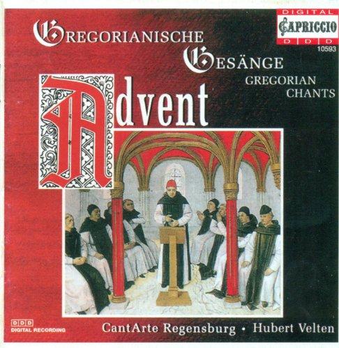 Gregorian Chants (Advent)