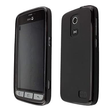 buy online 0c8a3 6e5bf caseroxx Smartphone Case Doro 8030/8031 TPU-Case - Shock Absorption, Bumper  Case in black