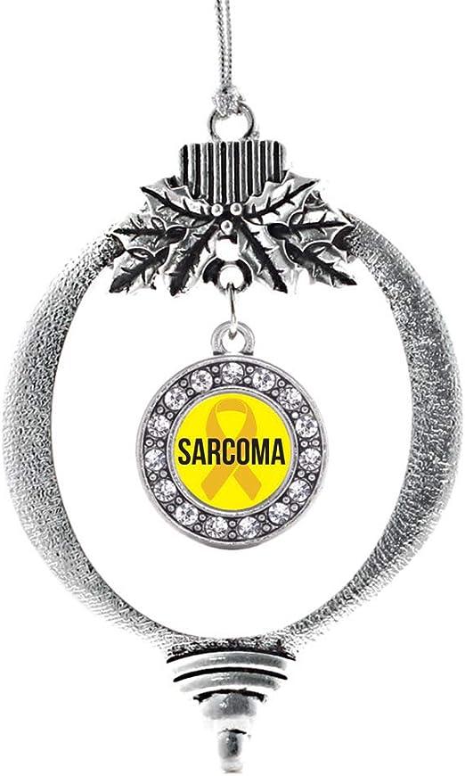 Sterling Silver Jewelry Pendants /& Charms Purple Solid 16 mm 21 mm Rhod Enameled Purple Butterfly