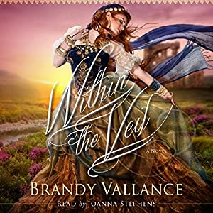 Within the Veil Audiobook