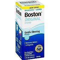 Bausch & Lomb Boston Original Cleaner 1 Fl Oz (Pack of 1)