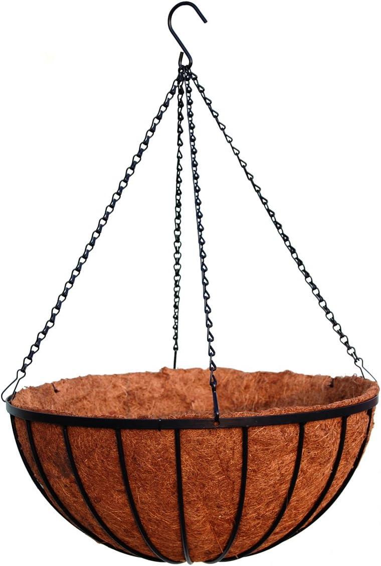 14 3 Strand Green Hanging Basket Chain