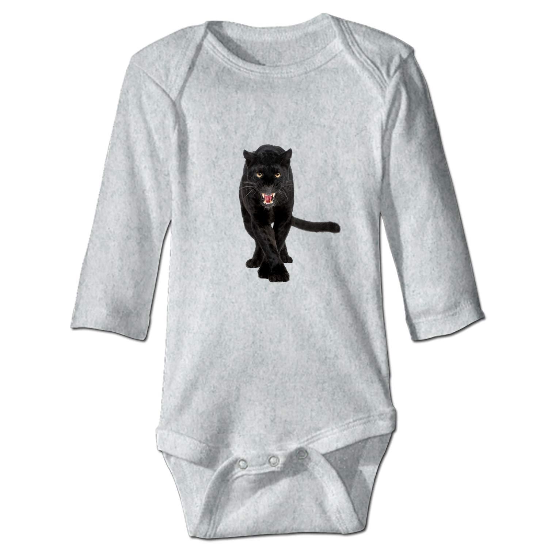 YSKHDBC Baby Boy sCotton Romper Hyena Gift Infant Creeper Jumpsuit Unisex