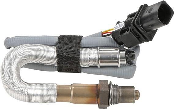 Oxygen Sensor-Actual OE Bosch 17202