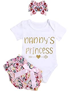 Heart and Arrow Baby Cotton Sleeper Gown Happy First Fathers Day as a Grandpa