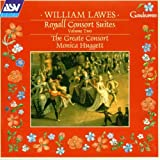 W Lawes: Royal Consort Suites, Vol 2 /The Greate Consort · Huggett